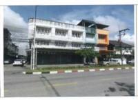 อาคารพาณิชย์หลุดจำนอง ธ.ธนาคารกรุงไทย ตำบลสะเตง อำเภอเมืองยะลา ยะลา