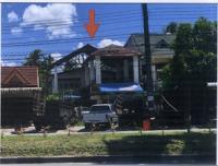บ้านเดี่ยวหลุดจำนอง ธ.ธนาคารกรุงไทย ตำบลโกตาบารู อำเภอรามัน ยะลา