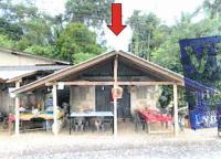 บ้านเดี่ยวหลุดจำนอง ธ.ธนาคารอาคารสงเคราะห์ กาลูปัง รามัน ยะลา